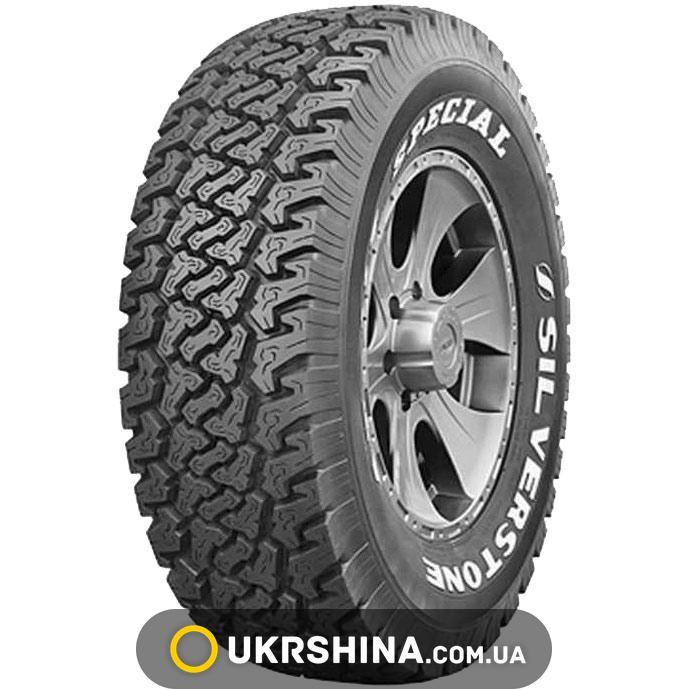 Всесезонные шины Silverstone AT-117 Special 265/65 R17 112S