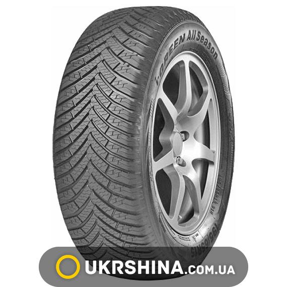 Всесезонные шины Leao iGREEN ALL Season 225/45 R17 94V XL