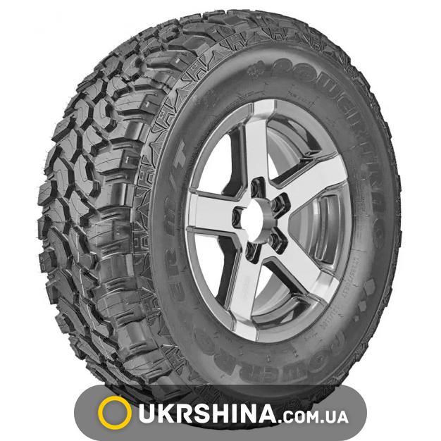 Всесезонные шины Powertrac Power Rover M/T 35.00/12.5 R15 113Q