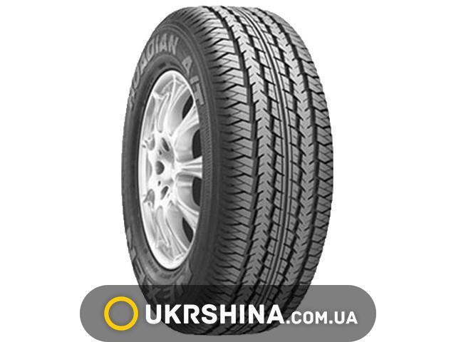 Всесезонные шины Roadstone Roadian A/T 265/75 R16 123Q