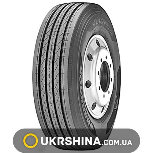 Всесезонные шины Hankook AL10(рулевая) 275/70 R22.5 148/145M PR16