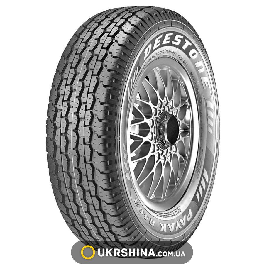 Всесезонные шины Deestone PAYAK R-403 225/70 R15C 109/107S