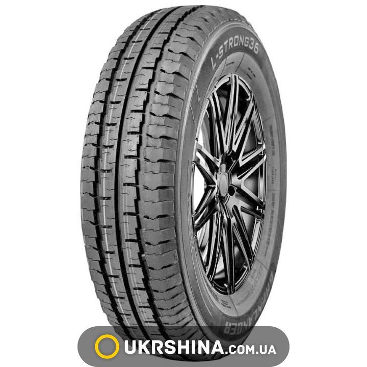Всесезонные шины Grenlander L-Strong 36 195/75 R16C 107/105Q