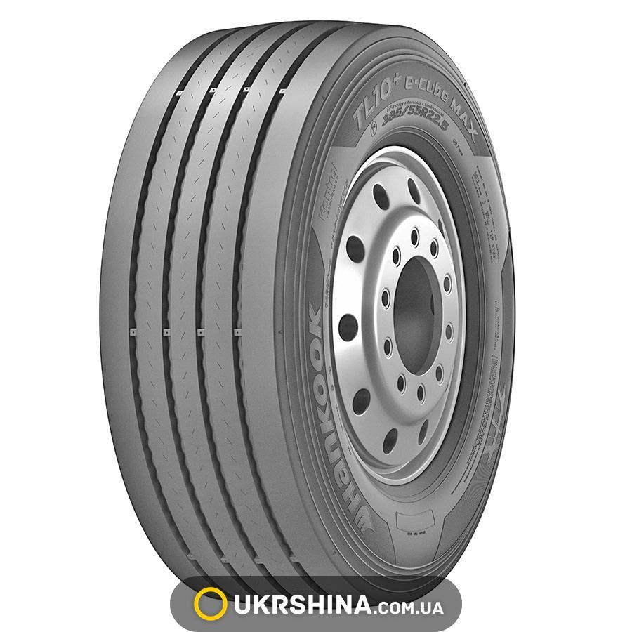 Всесезонные шины Hankook TL10+(прицеп) 385/55 R22.5 160/158L