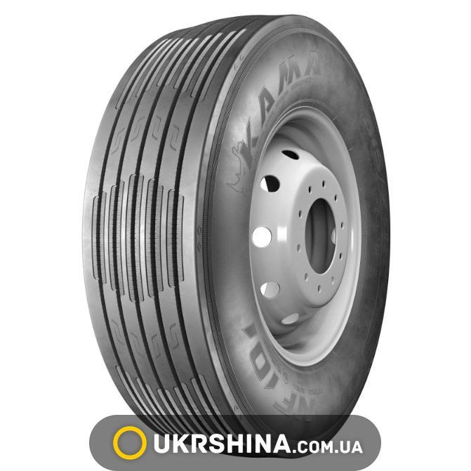 Всесезонные шины Кама NF-101(рулевая) 315/70 R22.5 154/150L