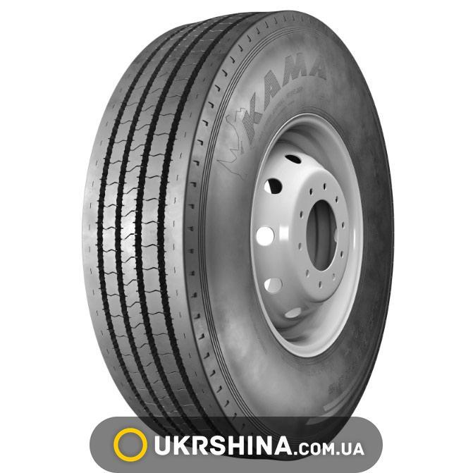 Всесезонные шины Кама NF-201(рулевая) 275/70 R22.5 148/145M