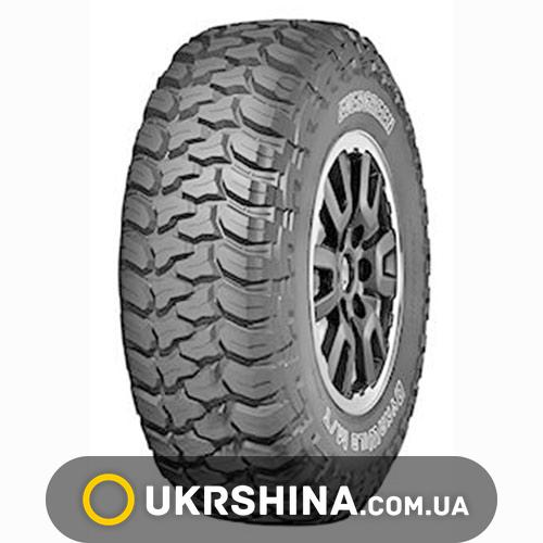Всесезонные шины Evergreen DynaWild M/T ES91 265/75 R16 123/120Q