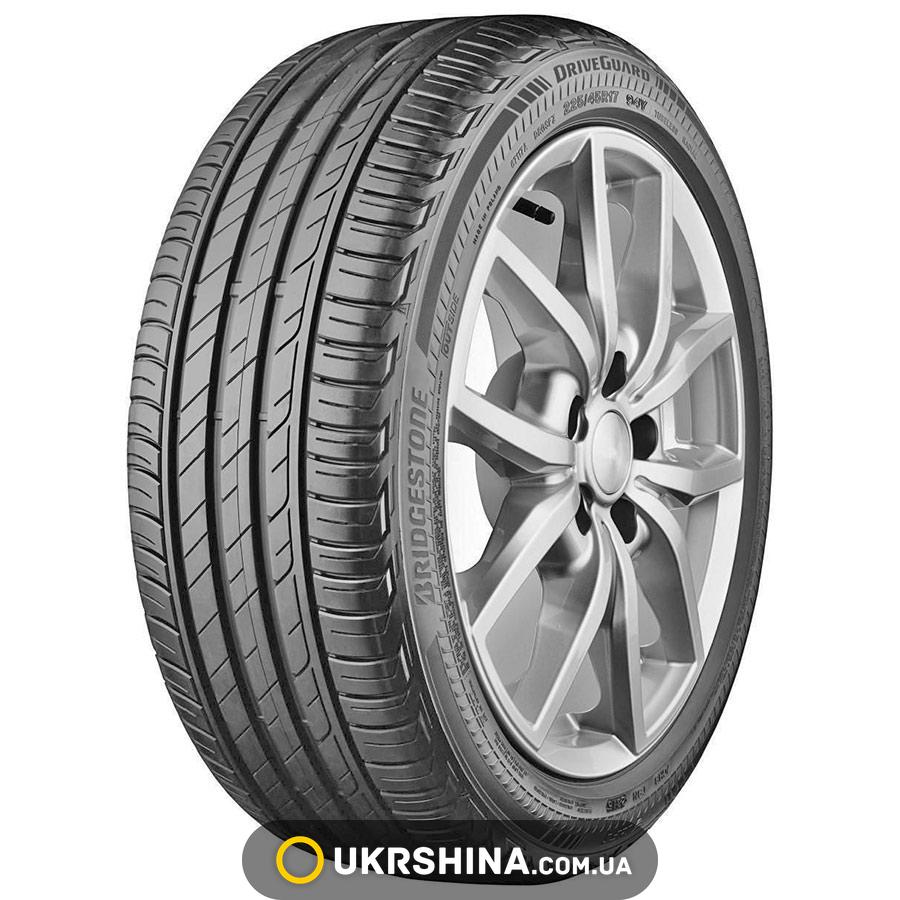 Летние шины Bridgestone Drive GS