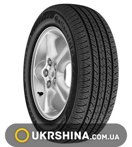 Всесезонные шины Continental ContiPremierContact 205/60 R16 91H