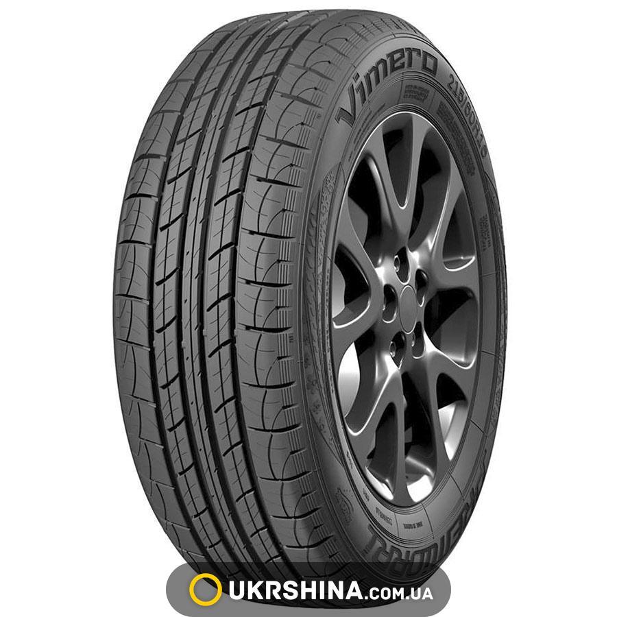 Всесезонные шины Premiorri Vimero 195/50 R15 82H