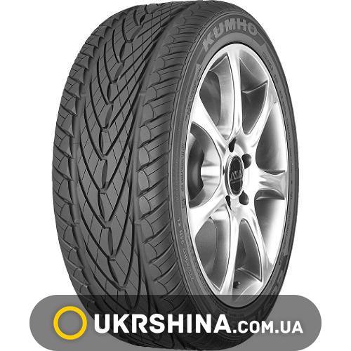 Всесезонные шины Kumho Ecsta AST KU25 215/50 R17 95H XL