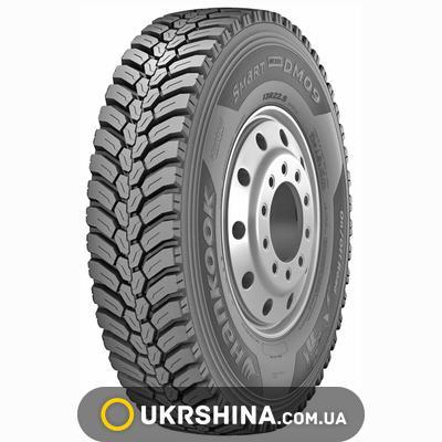Всесезонные шины Hankook DM09 Smart Work(ведущая)