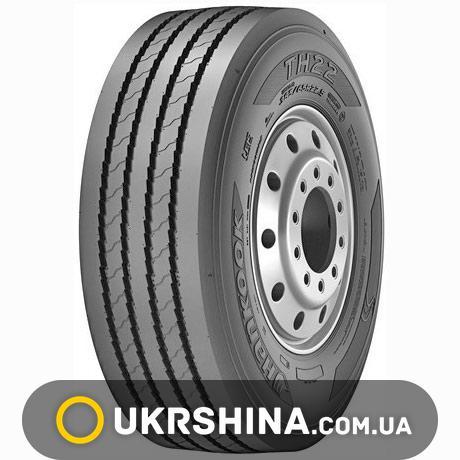 Всесезонные шины Hankook TH22(прицеп) 235/75 R17.5 143/141J