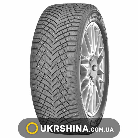 Зимние шины Michelin X-Ice North 4 SUV