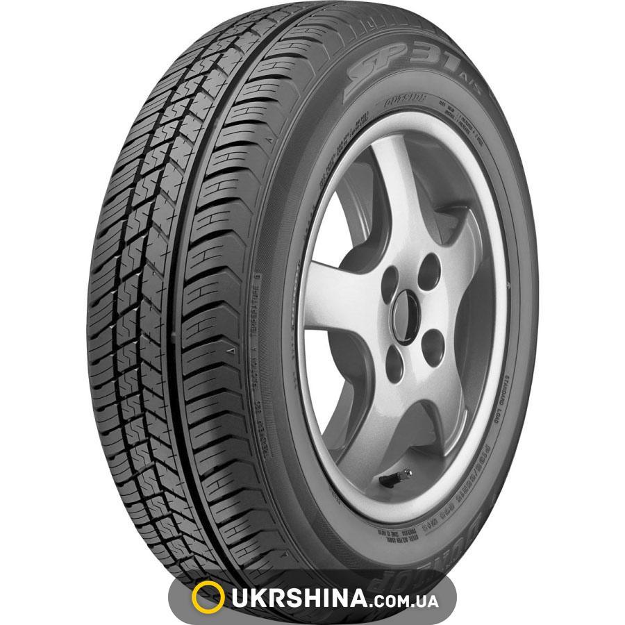 Всесезонные шины Dunlop SP Sport 31 A/S 175/65 R15 84T