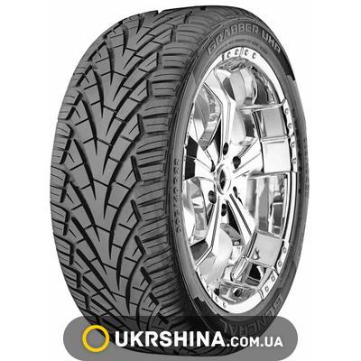 Летние шины General Tire Grabber UHP