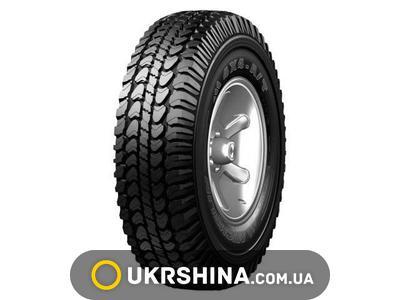 Всесезонные шины Michelin 4x4 A/T XTT