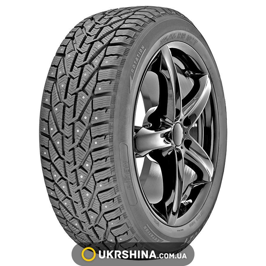 Зимние шины Riken Stud 2 205/65 R16 99T XL (под шип)