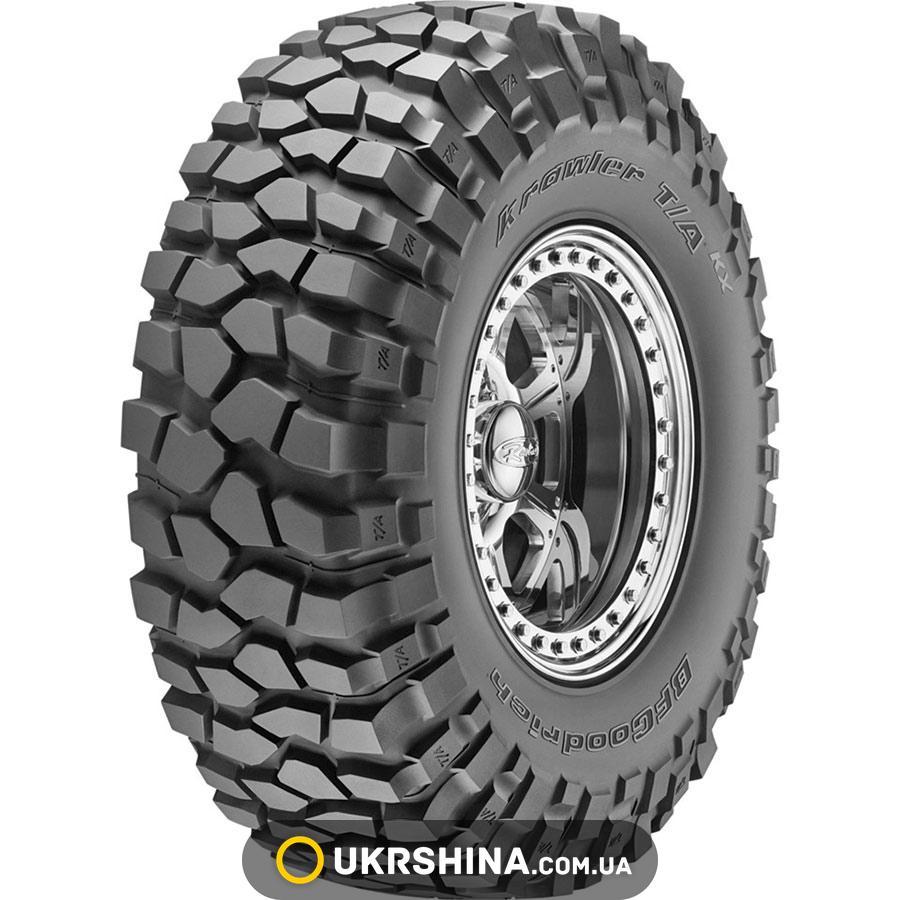 Всесезонные шины BFGoodrich Krawler T/A KX 35/13,5 R15 114L