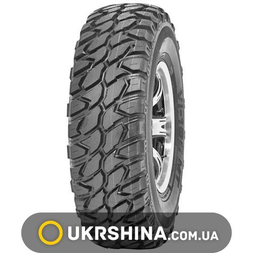 Всесезонные шины Ecovision VI-186MT 31/10.5 R15 109Q