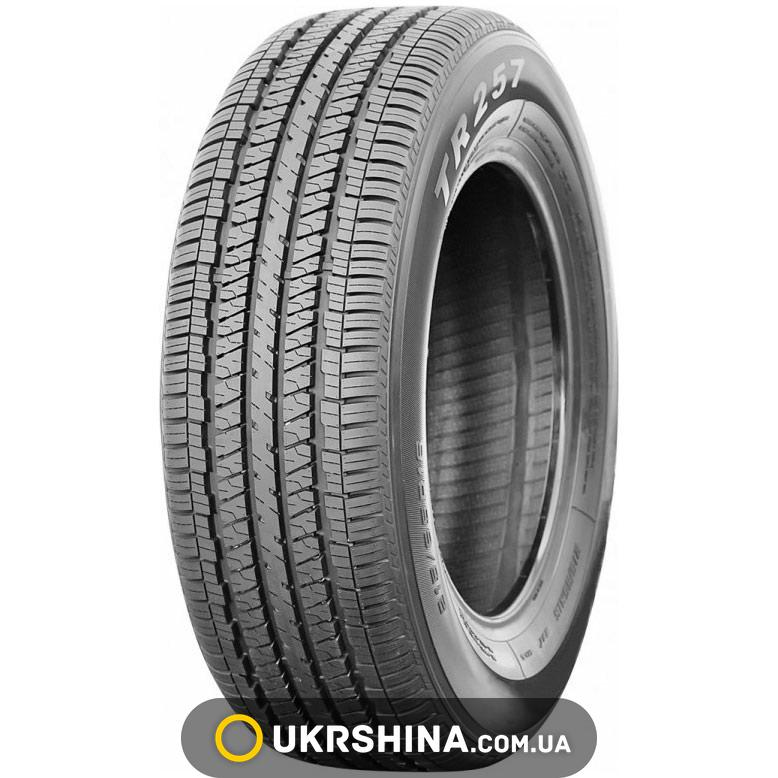 Всесезонные шины Diamondback TR257 245/65 R17 111T XL
