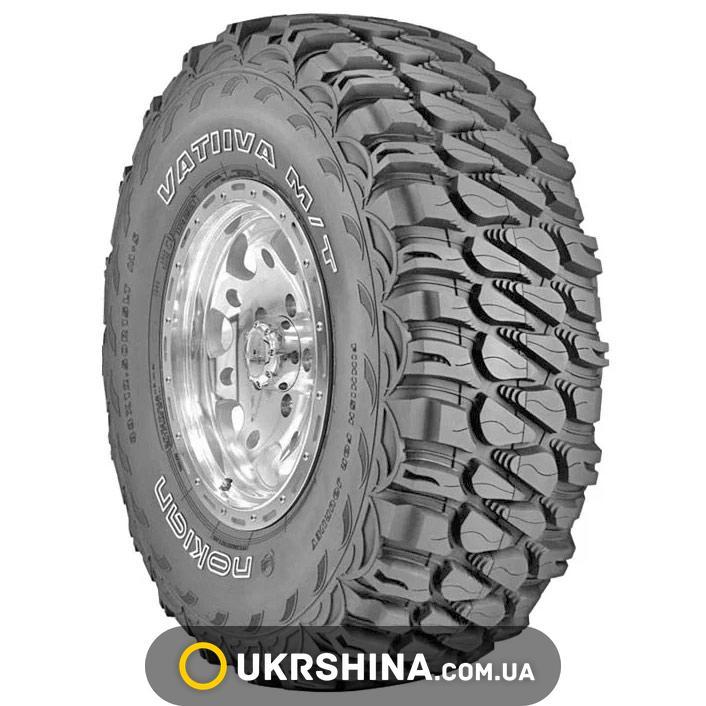 Всесезонные шины Nokian Vatiiva M/T 33/12.5 R17 111Q