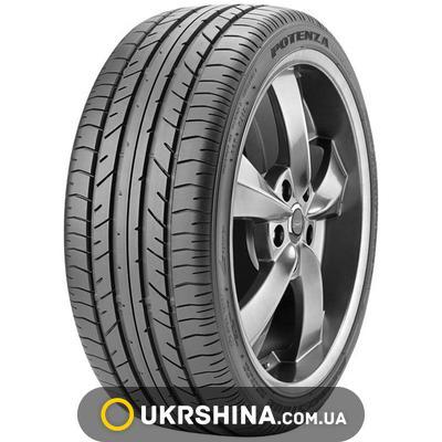 Летние шины Bridgestone Potenza RE040