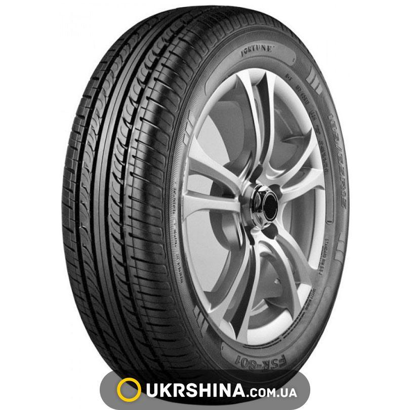 Летние шины Fortune FSR-801 155/70 R13 75T