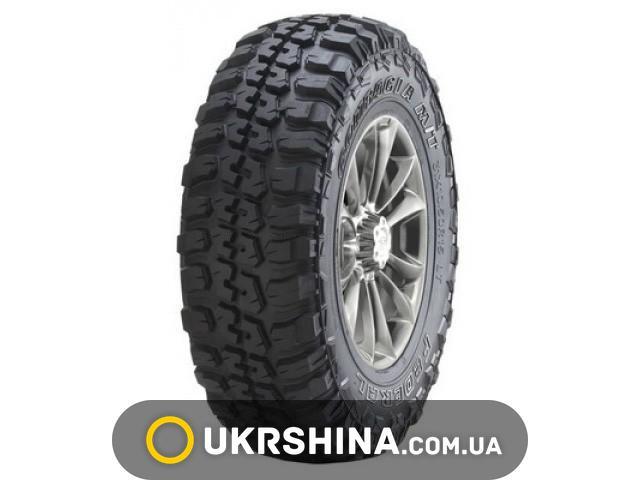 Всесезонные шины Federal Couragia M/T 265/70 R17 121/118Q