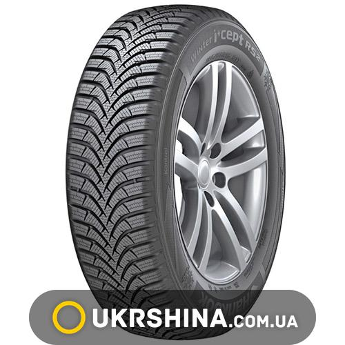 Зимние шины Hankook Winter I*Cept RS2 W452 175/65 R14 82T