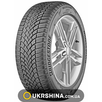 Зимние шины Bridgestone Blizzak LM005