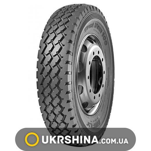 Всесезонные шины Hifly Tral Van 100 7.50 R16 114/112R