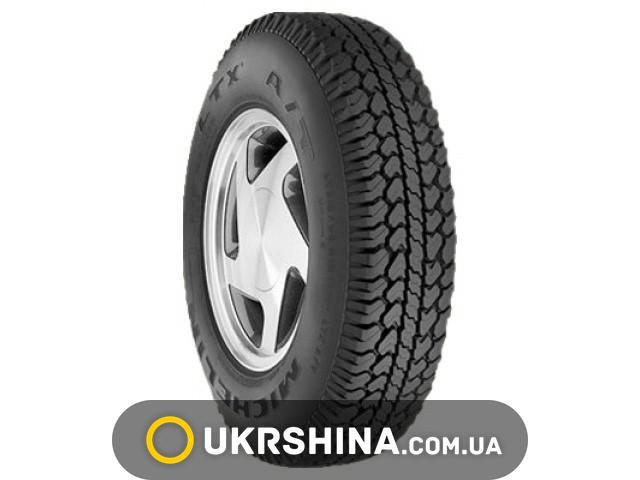 Всесезонные шины Michelin LTX A/T 235/75 R15 109S
