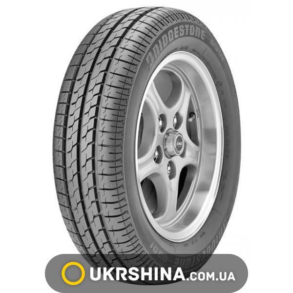 Всесезонные шины Bridgestone B391 175/65 R14 82T