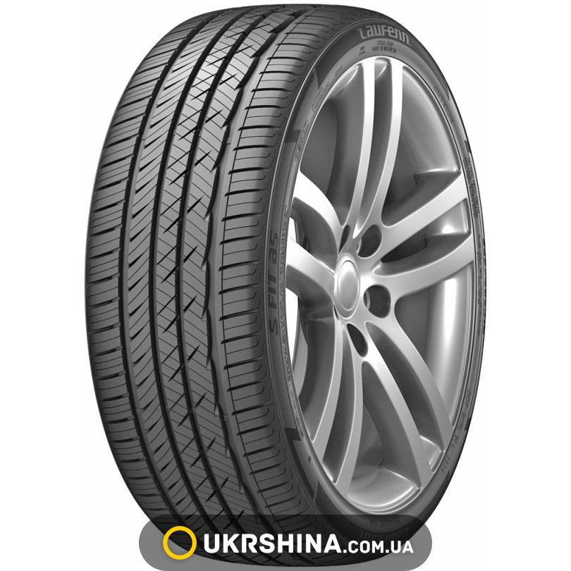 Всесезонные шины Laufenn S-Fit AS LH01 245/45 ZR18 100W XL