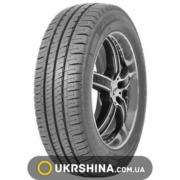 Летние шины Michelin Agilis Plus