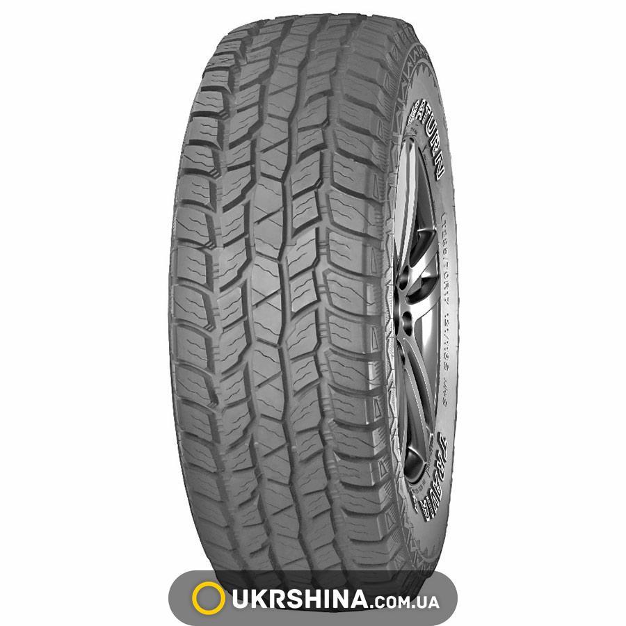 Всесезонные шины Duraturn TRAVIA A/T 265/65 R17 112H
