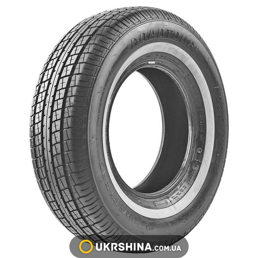Всесезонные шины Powertrac RoadTour 205/75 R15 97T