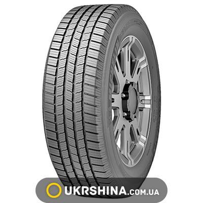 Всесезонные шины Michelin X LT A/S