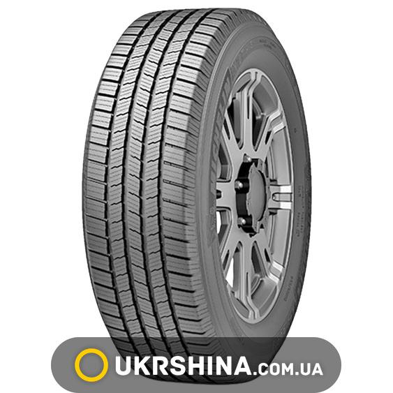 Всесезонные шины Michelin X LT A/S 265/75 R16 116T