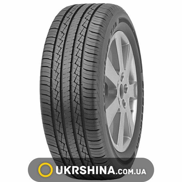 Всесезонные шины BFGoodrich Touring T/A 235/65 R16 103T