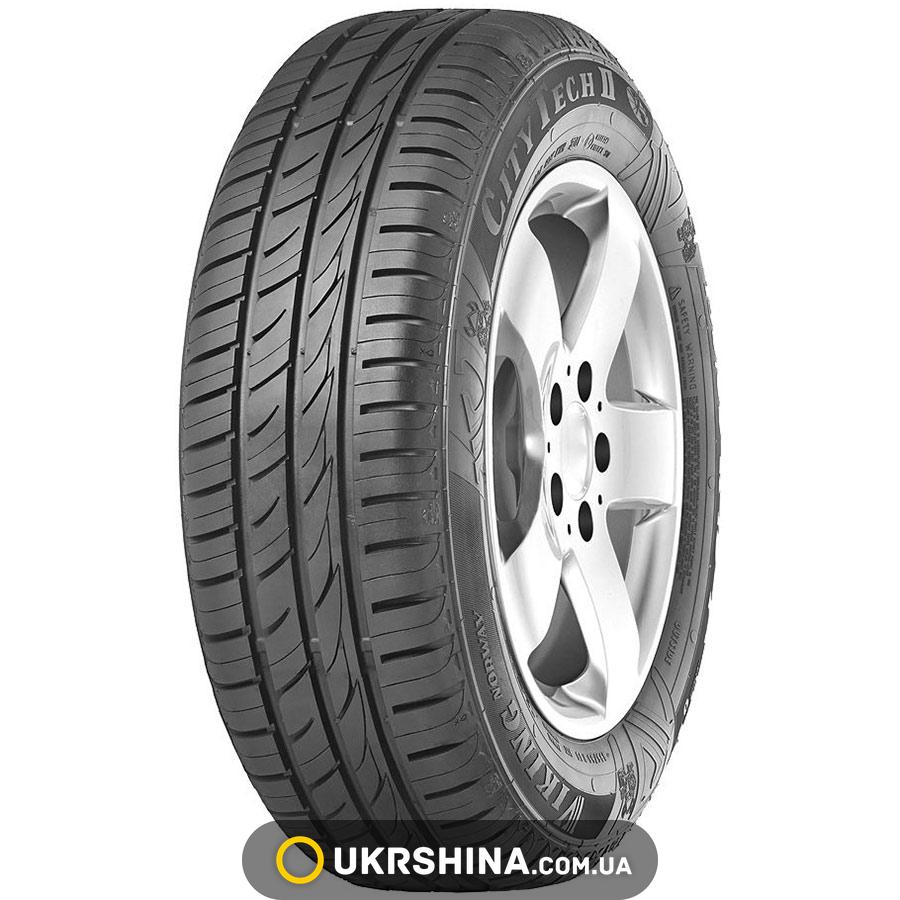 Летние шины Viking City-Tech II 145/70 R13 71T