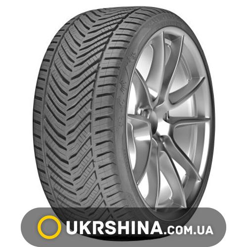 Всесезонные шины Kormoran All Season 195/55 R16 91V XL