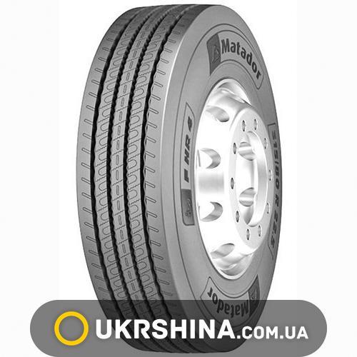 Всесезонные шины Matador F HR4(рулевая) 315/80 R22.5 156/150L PR20