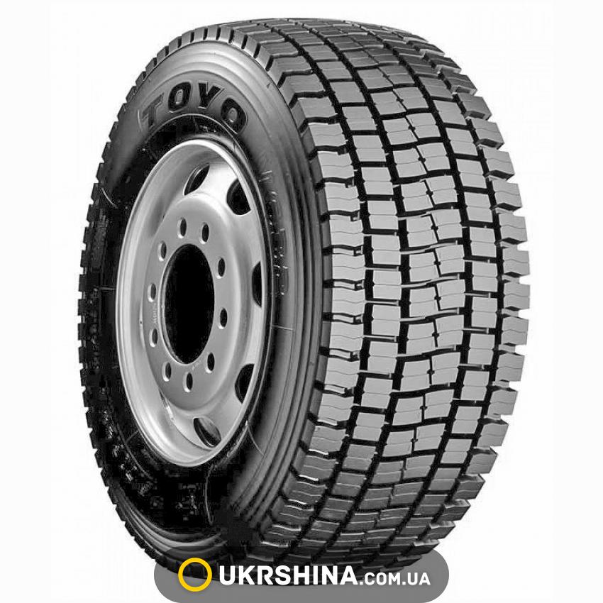 Всесезонные шины Toyo M633
