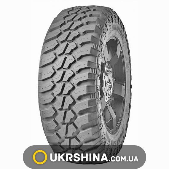 Всесезонные шины Sunwide Huntsman 215/75 R15 106/103Q (под шип)