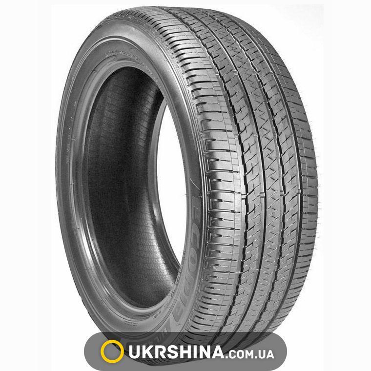 Всесезонные шины Bridgestone Ecopia H/L 422 Plus 235/55 R18 100H