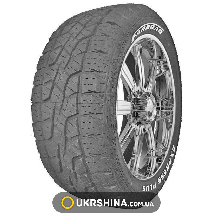 Всесезонные шины Farroad EXPRESS PLUS 265/70 R16 121/118R
