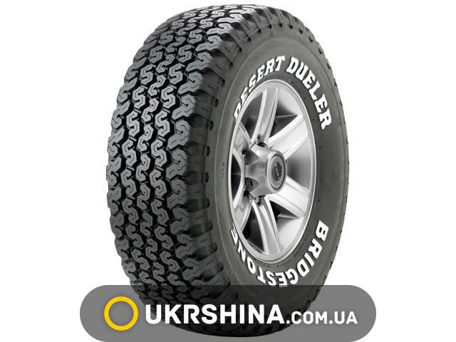 Всесезонные шины Bridgestone Desert Dueler A/T
