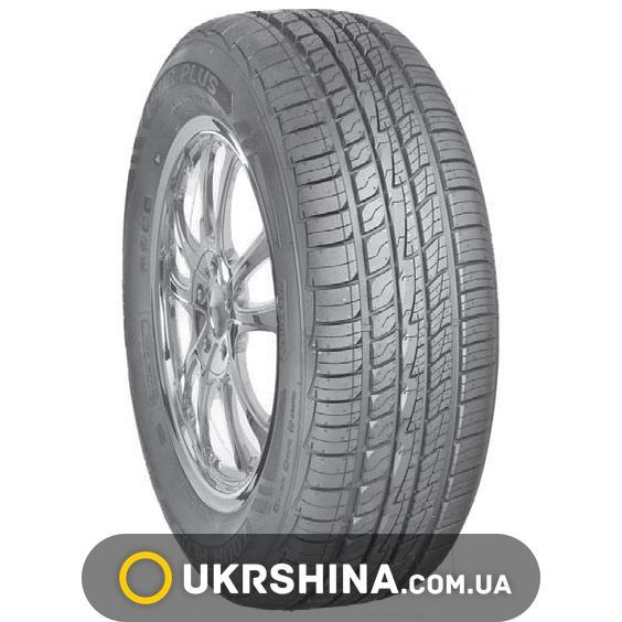 Всесезонные шины Cordovan Tour Plus LSH 235/55 R19 105H XL